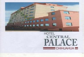 Foto de edificio en venta en general roberto fierro , robinson residencial, chihuahua, chihuahua, 0 No. 01