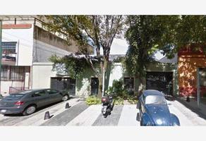 Foto de terreno habitacional en venta en general salvador alvarado 41, escandón i sección, miguel hidalgo, df / cdmx, 0 No. 01