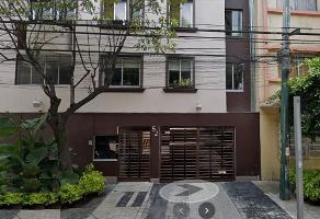 Foto de casa en renta en general salvador alvarado 52, escandón i sección, miguel hidalgo, df / cdmx, 0 No. 01
