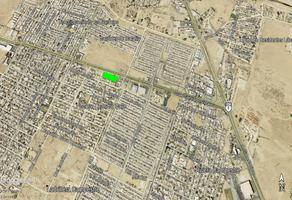 Foto de terreno comercial en renta en general santiago vidaurri , privadas campestre, mexicali, baja california, 8385334 No. 01