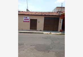 Foto de terreno habitacional en venta en general silverio núñez 363, colima centro, colima, colima, 12900219 No. 01