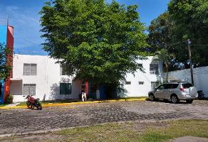 Foto de departamento en venta en general silverio núñez , colima centro, colima, colima, 6802606 No. 01