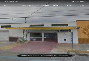 Foto de bodega en venta en general vicente guerrero , centro, culiacán, sinaloa, 17719847 No. 01
