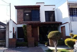 Foto de casa en venta en general victor hernandez covarrubias 304 , nuevo san juan, san juan del río, querétaro, 17621297 No. 01