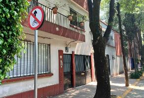 Foto de casa en venta en general zua zua , san miguel chapultepec ii sección, miguel hidalgo, df / cdmx, 17837124 No. 01