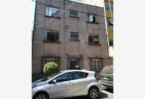 Foto de departamento en venta en general zuazua 20, san miguel chapultepec i sección, miguel hidalgo, distrito federal, 0 No. 01