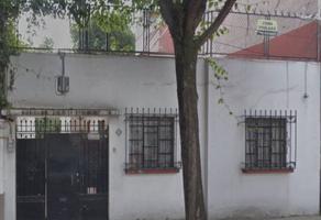 Foto de terreno habitacional en venta en general zuazua , san miguel chapultepec ii sección, miguel hidalgo, df / cdmx, 16821647 No. 01