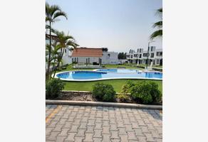 Foto de casa en venta en genova -, centro, emiliano zapata, morelos, 0 No. 01