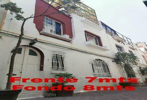Foto de casa en renta en génova, juárez , juárez, cuauhtémoc, df / cdmx, 20824752 No. 01
