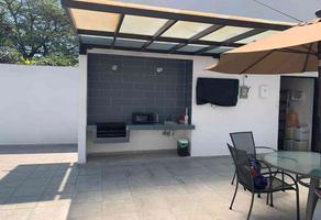 Foto de casa en condominio en venta en genovevo de la o , lomas de trujillo, emiliano zapata, morelos, 0 No. 01