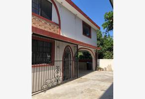 Foto de casa en venta en genovevo rivas guillen 111, ampliación unidad nacional, ciudad madero, tamaulipas, 0 No. 01