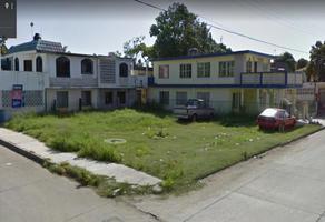Foto de terreno habitacional en venta en genovevo rivas guillen , benito juárez, ciudad madero, tamaulipas, 0 No. 01
