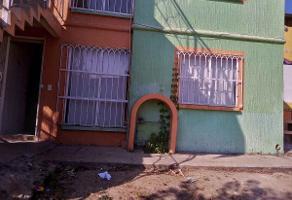 Foto de departamento en venta en geo bicentenario , chiapa de corzo centro, chiapa de corzo, chiapas, 13799716 No. 01