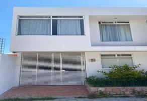 Foto de casa en venta en geo villas san jacinto , coronango, coronango, puebla, 0 No. 01