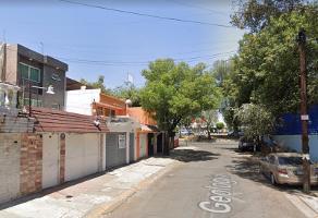Foto de casa en venta en geologia 000, el rosario, azcapotzalco, df / cdmx, 12684847 No. 01