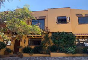 Foto de casa en condominio en renta en geologia , lomas anáhuac, huixquilucan, méxico, 17664801 No. 01