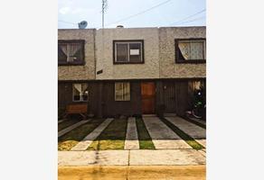 Foto de casa en venta en geologos 15, misiones de santa esperanza, toluca, méxico, 0 No. 01