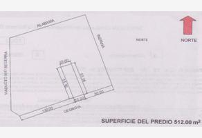 Foto de terreno habitacional en venta en georgia 173, napoles, benito juárez, df / cdmx, 14397346 No. 01