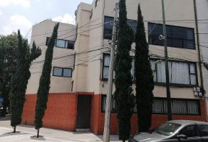 Foto de departamento en renta en georgia 202, narvarte oriente, benito juárez, df / cdmx, 0 No. 01