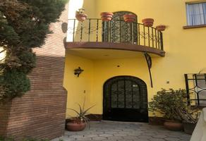 Foto de casa en renta en georgia casa 6 número 100 , ampliación napoles, benito juárez, df / cdmx, 19346982 No. 01