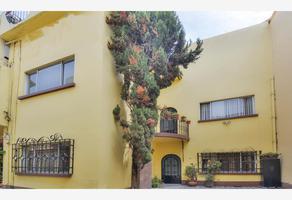 Foto de casa en venta en georgia , napoles, benito juárez, df / cdmx, 12581213 No. 01