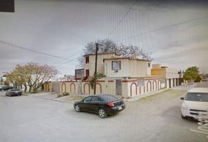 Foto de casa en venta en georgina , lomas del rey, juárez, chihuahua, 14829443 No. 01
