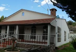 Foto de casa en venta en  , geovillas de nuevo hidalgo, pachuca de soto, hidalgo, 0 No. 01