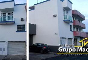 Foto de edificio en venta en  , geovillas del puerto, veracruz, veracruz de ignacio de la llave, 7034721 No. 01