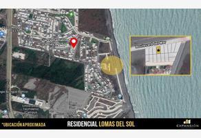 Foto de terreno habitacional en venta en  , geovillas del sol, veracruz, veracruz de ignacio de la llave, 14890324 No. 01