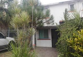 Foto de casa en venta en secoyas , geovillas los olivos, san pedro tlaquepaque, jalisco, 6278099 No. 01