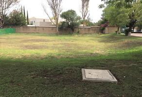 Foto de terreno habitacional en venta en geranio 1, huertas el carmen, corregidora, querétaro, 0 No. 01