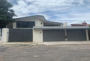 Foto de casa en venta en geranio 21 , residencial la loma, tepic, nayarit, 16309938 No. 01