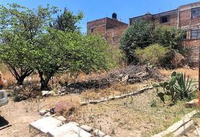 Foto de terreno habitacional en venta en geranios 0, las flores, tlajomulco de zúñiga, jalisco, 0 No. 01