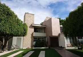Foto de casa en renta en gerardo murillo 35, pueblo nuevo, corregidora, querétaro, 0 No. 01