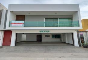 Foto de casa en venta en geronimo de aguilar 4178, la conquista, culiacán, sinaloa, 0 No. 01