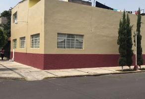 Foto de casa en venta en  , gertrudis sánchez 1a sección, gustavo a. madero, df / cdmx, 12175741 No. 01