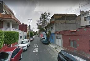 Foto de casa en venta en  , gertrudis sánchez 1a sección, gustavo a. madero, df / cdmx, 14316271 No. 01