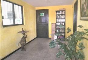 Foto de edificio en venta en  , gertrudis sánchez 2a sección, gustavo a. madero, df / cdmx, 16353089 No. 01