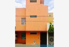 Foto de casa en venta en gestrudiz sanchez 123, gertrudis sánchez, morelia, michoacán de ocampo, 16837618 No. 01