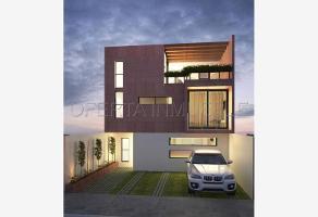 Foto de casa en venta en getsemani 16, residencial barrio real, san andrés cholula, puebla, 0 No. 01