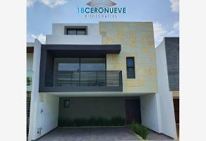 Foto de casa en venta en getsemaní , el barreal, san andrés cholula, puebla, 0 No. 01