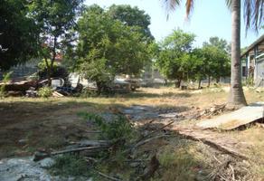 Foto de terreno habitacional en venta en getsemani esquina joyero. , sinai, acapulco de juárez, guerrero, 0 No. 01