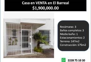 Foto de casa en venta en getzemani 30, el barreal, san andrés cholula, puebla, 0 No. 01