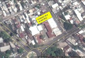 Foto de terreno habitacional en venta en  , gil y sáenz (el águila), centro, tabasco, 2403812 No. 01