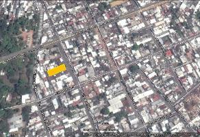 Foto de terreno habitacional en venta en  , gil y sáenz (el águila), centro, tabasco, 2403876 No. 01