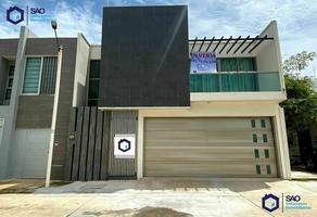 Foto de casa en venta en gilberto acevez , paraíso coatzacoalcos, coatzacoalcos, veracruz de ignacio de la llave, 20327068 No. 01