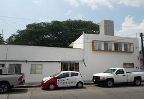 Foto de oficina en venta en gildardo gomez. 184, colima centro, colima, colima, 15200325 No. 01