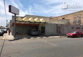 Foto de edificio en venta en gines vazquez del mercado 100, nueva vizcaya, durango, durango, 9253891 No. 01