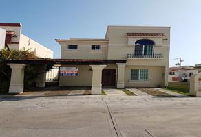 Foto de casa en venta en ginori 2, villa florencia, carmen, campeche, 0 No. 01