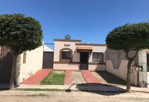 Foto de casa en renta en giorgionne , villa residencial bonita etapa i al xii, hermosillo, sonora, 0 No. 01
